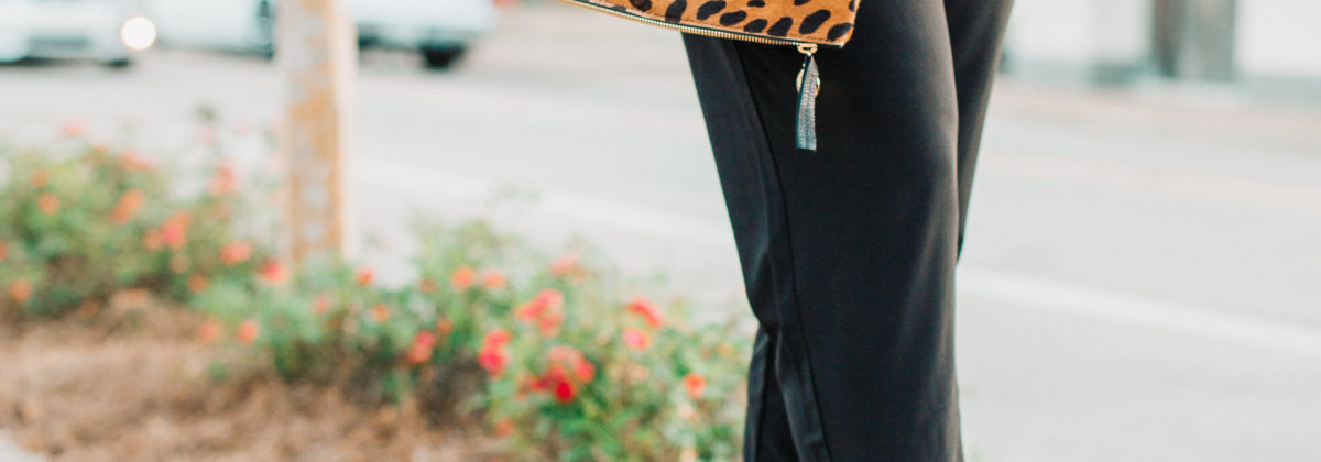 How to Rewear Pieces in Your Closet
