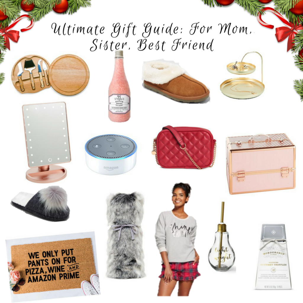 Ultimate Gift Guide_ Mom, Sister, Best Friend