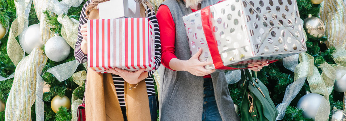 Stocking Stuffers Gift Guide: For Her